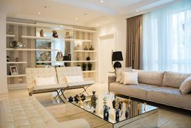 Какой мебелью укомплектовать гостиную
