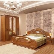уют и комфорт в спальне