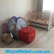 Меблі для кімнати хлопчика і дівчинки: чи є відмінності?