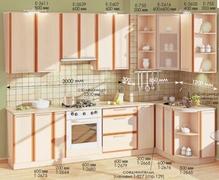 Варианты мебели для малогабаритных кухонь