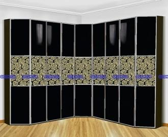 Встроенные шкафы для жилых помещений