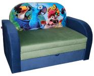 Дитячі дивани