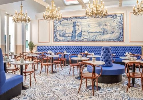 Мебель для кафе, бара и ресторана