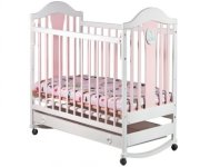 Ліжечка для малюків
