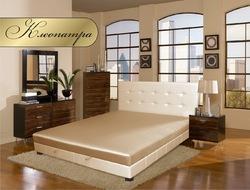 Кровать Клеопатра МКС