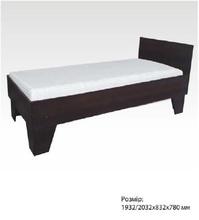 Кровать Л-1