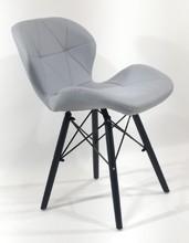 Кресло Invar (Инвар) black