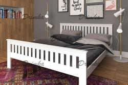 Кровать Жасмин (Дримка)