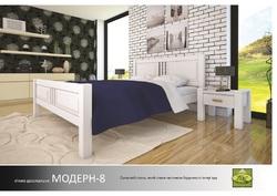 Кровать Модерн 8