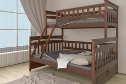 Семейная кровать Русалочка