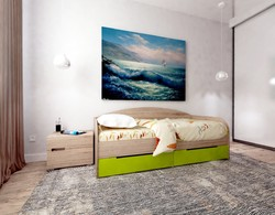 Кровать Л-5 ОД