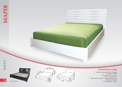Кровать Мария МКС