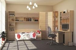Детская комната Бриз 1