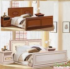 Кровать С-3
