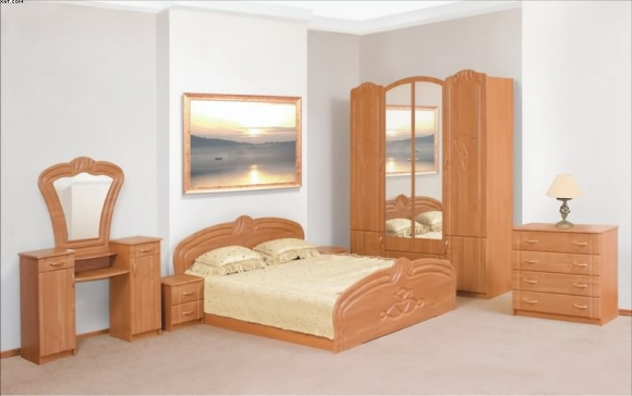 Спальня Антонина