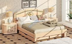 Кровать К-134