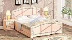 Кровать К-136