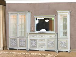 Модульная гостиная Тоскана-лукка светлая (Toscana lucca)