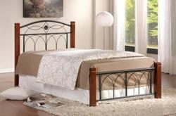 Кровать Миранда односпальная