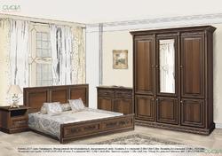 Спальня Тоскана нова (Toscana nova)