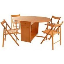 Столовый комплект Палерос 1+4