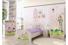 Детская комната Веер