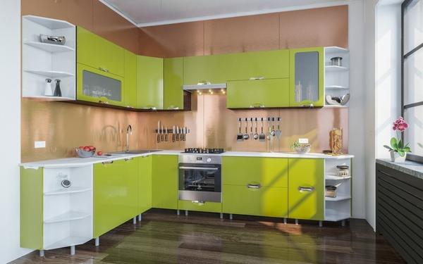 Кухня Адель Люкс 2