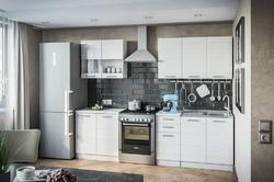 Кухня Б'янка