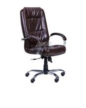 Кресло Марсель хром