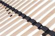 Кровать на деревянных ножках Джоконда