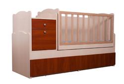 Кровать-трансформер Дадон 5 в 1 яблоня