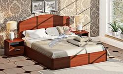 Кровать К-96 (200х160)