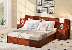 Кровать К-105 (200х160)
