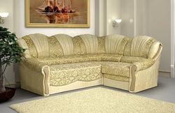 Угловой диван Лидия (эконом)