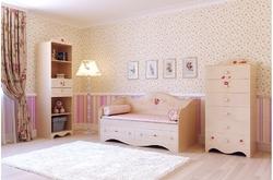 Детская комната Provence