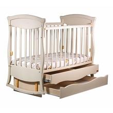 Детская кроватка Грация