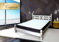 Кровать Смерека МКС