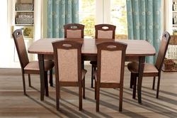 Столовый комплект Квартет
