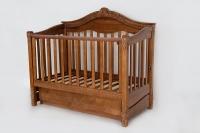 Кровать двухьяруская Симба 1