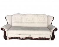 Кровать-стол Лео лайм