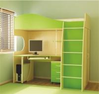 Кровать-стол Глория