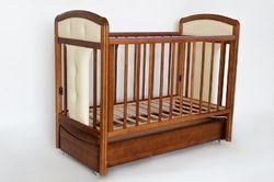 Детская кроватка Вера+ящик