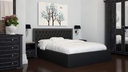 Кровать Богера 3
