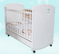 Детская кроватка Коала