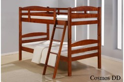 Кровать Cosmos dd двухъярусная