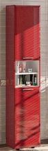 Шкаф в ванную комнату Ф 4915