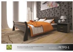 Кровать Ретро 1