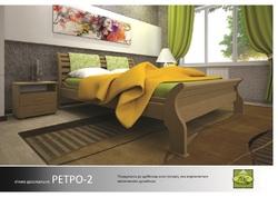 Кровать Ретро 2