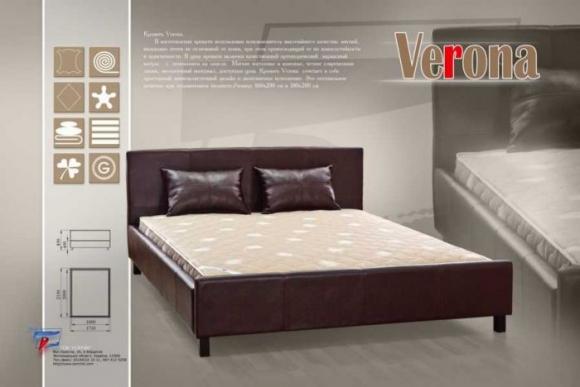Кровать Verona (Верона)