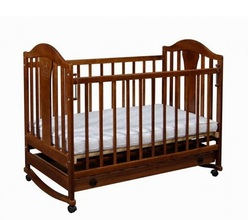 Детская кроватка Наполеон New + ящик